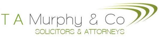 T A Murphy & Co - Solicitors & Attorneys
